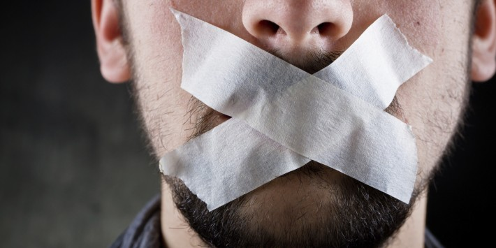 I WAS CHARLIE – The demise of free speech