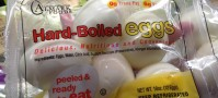 Hard Boiled Convenience in the US