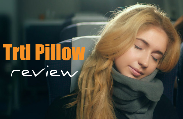 trtl travel pillow reviews Trtl Pillow Review – Upgrade your flight experience | Backpack Me trtl travel pillow reviews