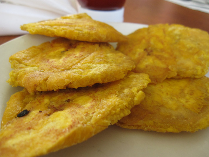 12 must try nicaraguan dishes backpack me nicaraguan tostones photo by sejan yun httpbit forumfinder Choice Image