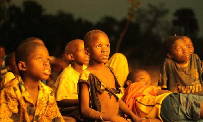 Cinéma du Désert: Road to MONGOLIA