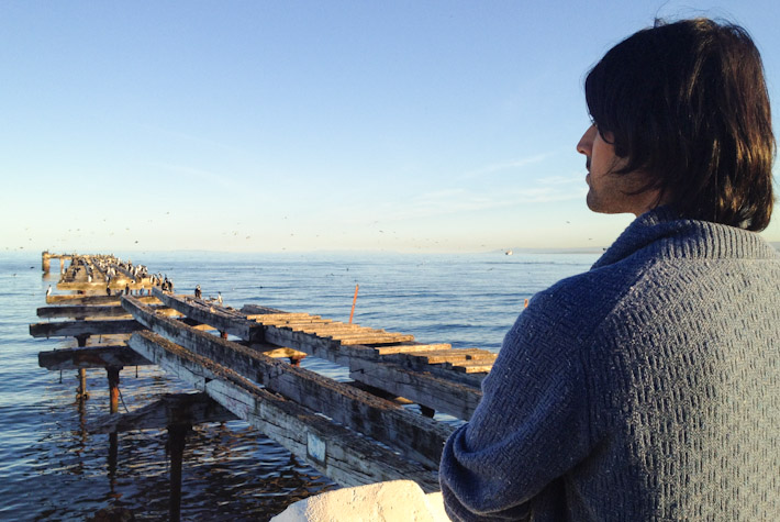 Mindfulness in Punta Arenas, Chile