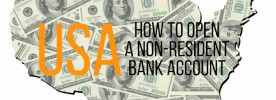 how to open bank account in uk for non residents