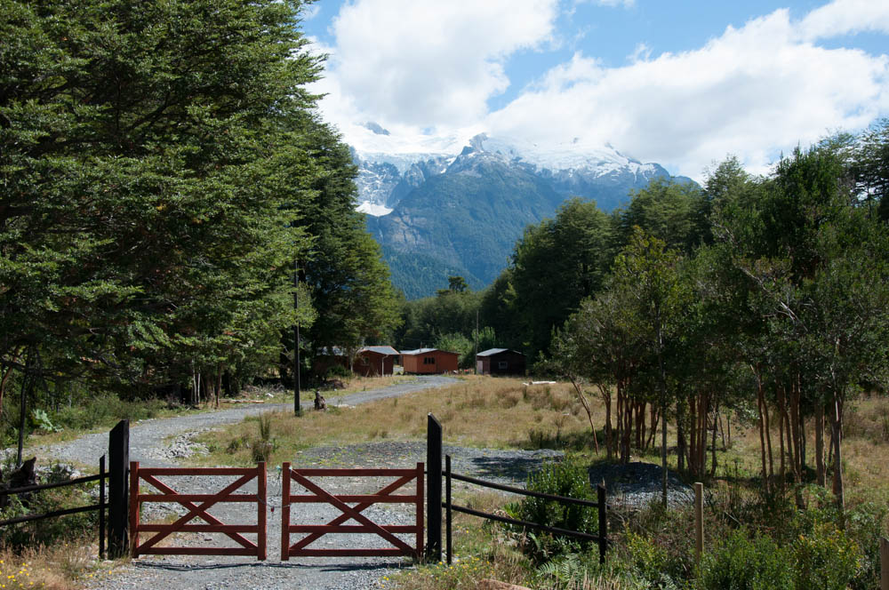 Want a vacation with some fresh air? Try deep Patagonia!