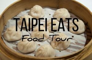 Taipei Eats Food Tour Taiwan