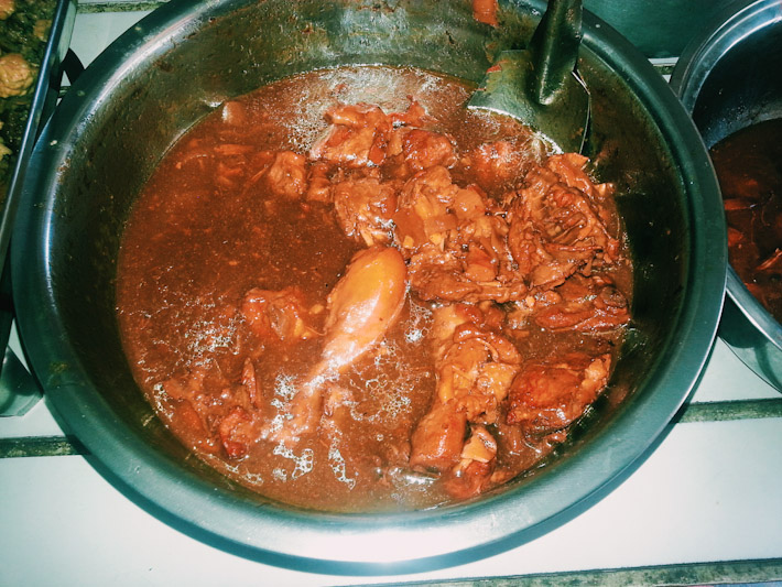Adobo: one of the most beloved dishes in the Philippines