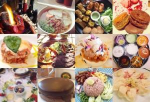 How Food Feeds Your Wanderlust