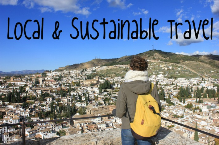 Local Sustainable Travel
