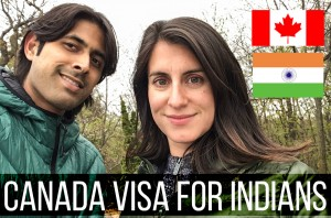 Canada Visa For Indians