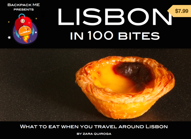 The Ultimate Lisbon Food Guide