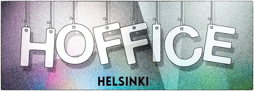 Hoffice Helsinki