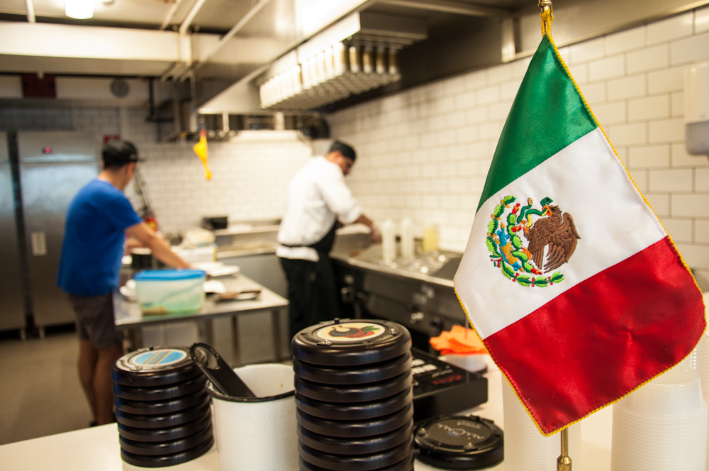La Neta: a little piece of Mexico in Stockholm