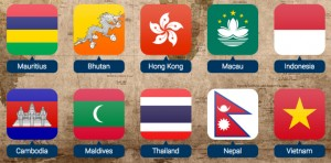 Visa Free Countries for Indian Travelers