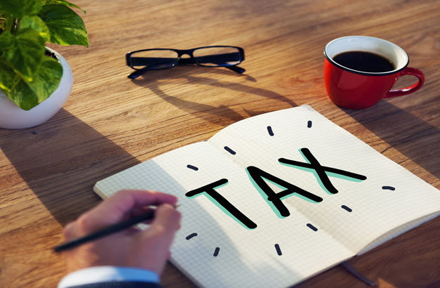 How to pay tax as a digital nomad