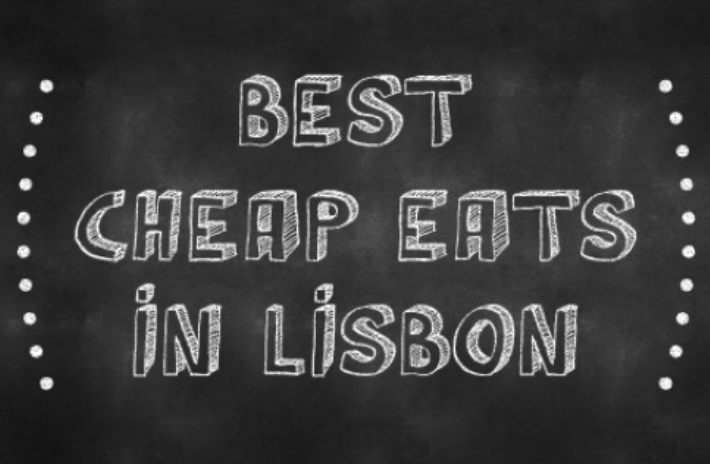 Best Cheap Eats in Lisbon
