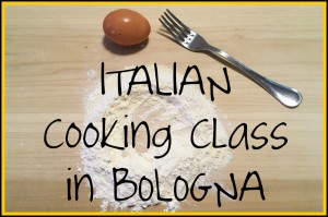 Best Cooking Class in Bologna at Il Salotto di Penelope