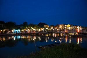 The Touristic Beauty of Hoi An