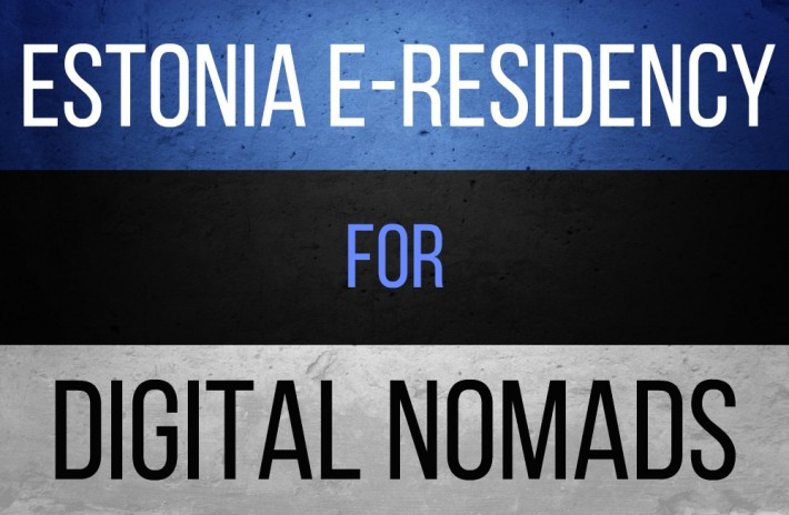 e-Residency in Estonia for Digital Nomads
