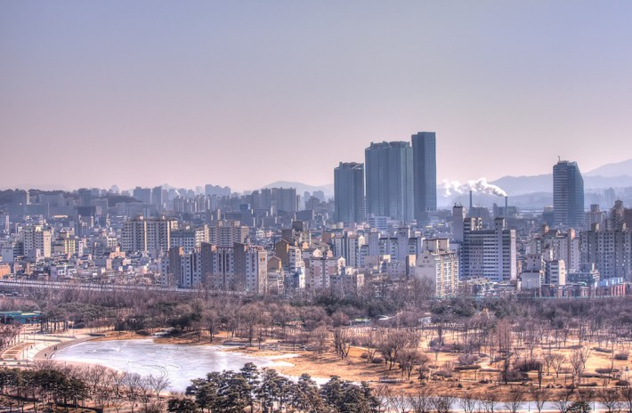 Why We Want to Travel to Seoul