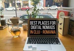 Best Places for Digital Nomads in Cluj Napoca Romania