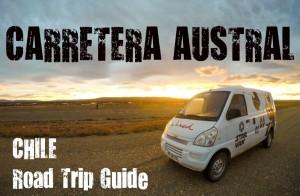 Carretera Austral Guide Chile