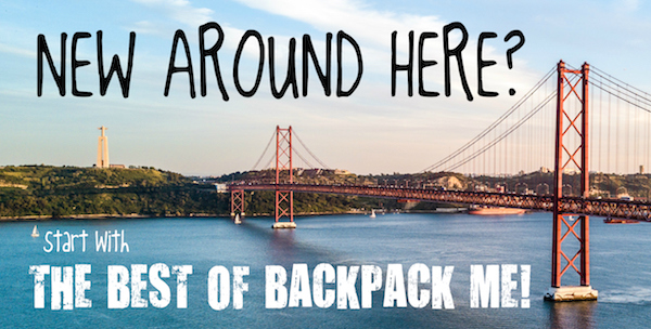 Best of Backpack ME