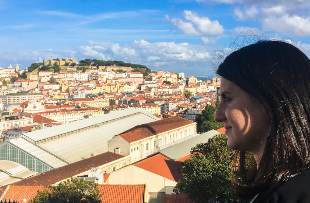 What it feels like to live in one place after traveling the world for 5 years