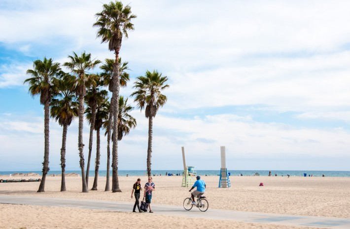 Where to Stay in California
