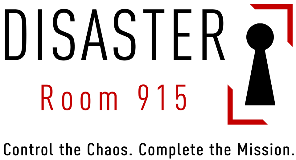 Disaster Room 915 in El Paso