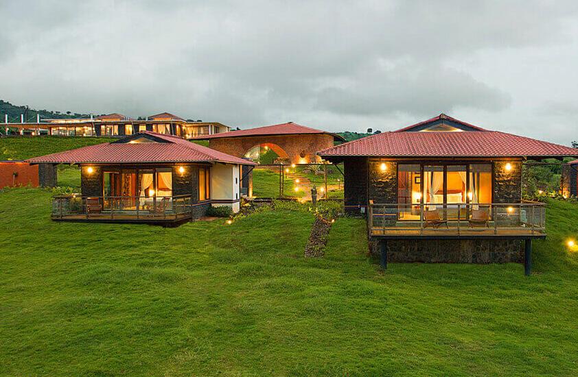Resort in Lonavala