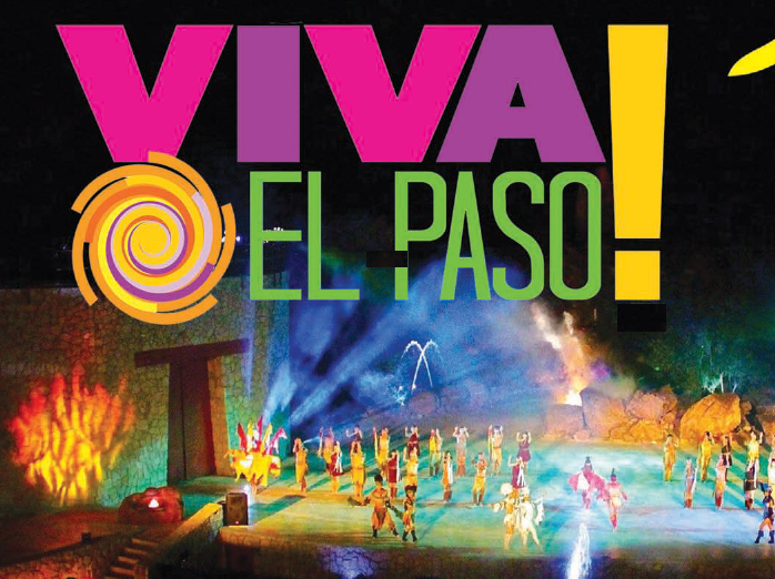 Viva! El Paso, the musical