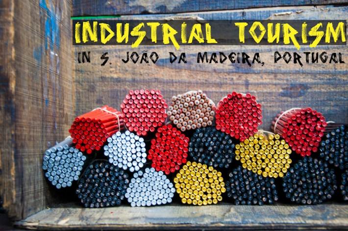 Industrial Tourism in S. João da Madeira Portugal