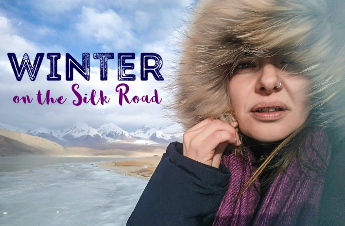Winter Travel on the Silk Road