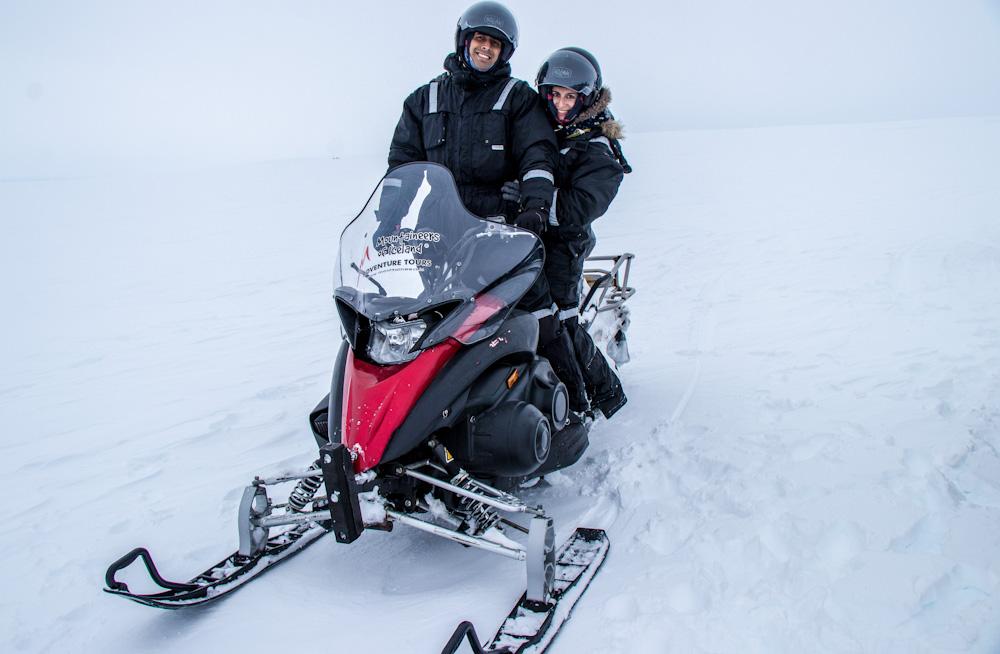A&Z snowmobiling
