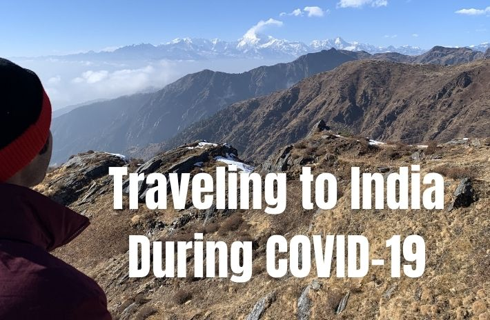 Traveling to India During COVID-19